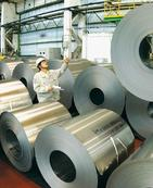"""但""""把握核心科技""""的太鋼不銹鋼精細帶鋼公司,不僅穩定住產能,而且還在海外商場拓展獲得新突破"""