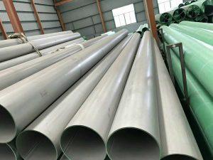 321不锈钢焊管
